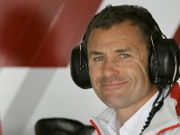 Audi Report: Kristensen To Sub For Rockenfeller
