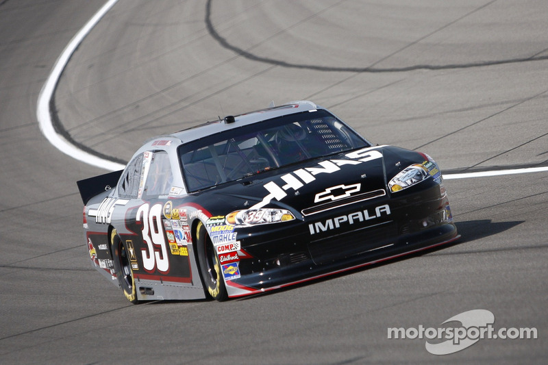 Chevy Teams Michigan Qualifying Notes, Quotes
