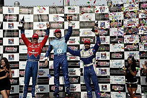 IndyCar Series News And Notes 2011-06-20