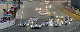 Le Mans Le Mans 24H: The Outcome Of Le Mans Series Teams