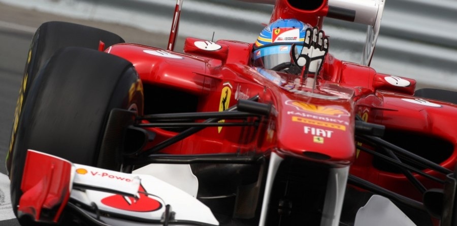 F1: Ferrari's Tombazis Previews European GP At Valencia