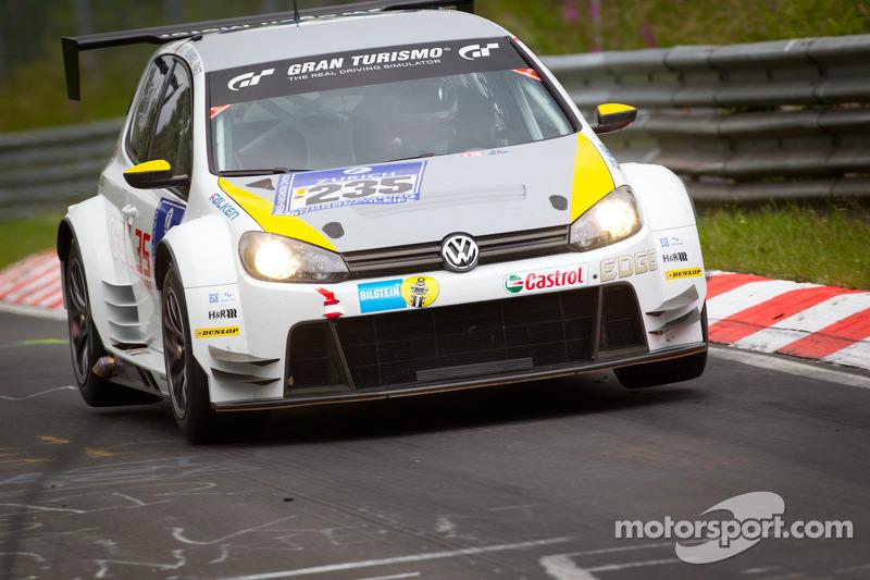 Volkswagen Nurburgring 24H Qualifying Report