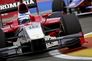 Scuderia Coloni Valencia Race 2 Report
