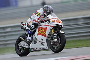 MotoGP Gresini Racing TT Assen Race Report