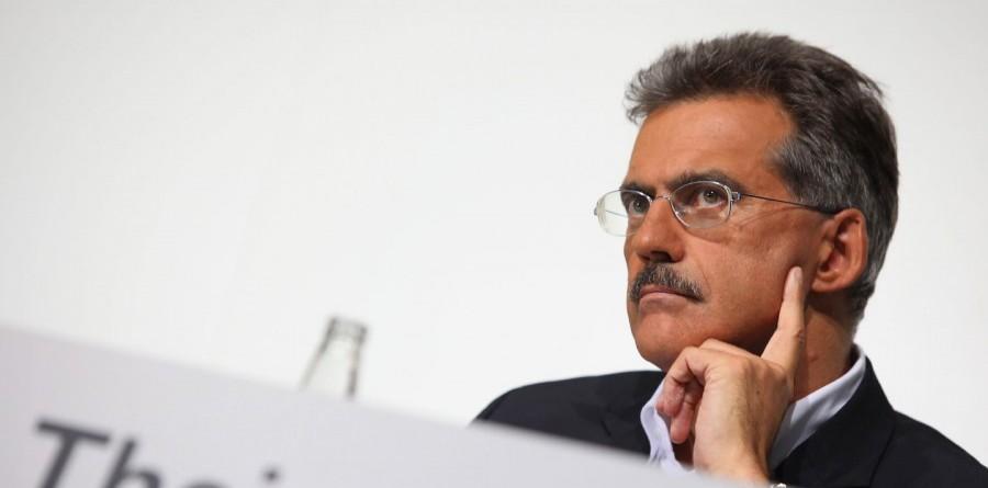 BMW Motorsport Bids Farewell To Mario Theissen