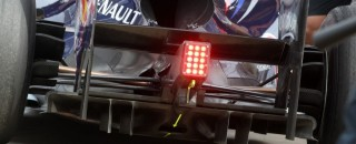 Formula 1 F1 Diffuser Clampdown To Cost Red Bull Five Tenths
