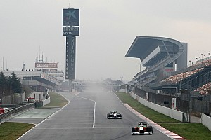 Barcelona, Valencia To Share Single Spain GP?
