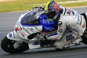 Cardion AB Italian GP Qualifying Report