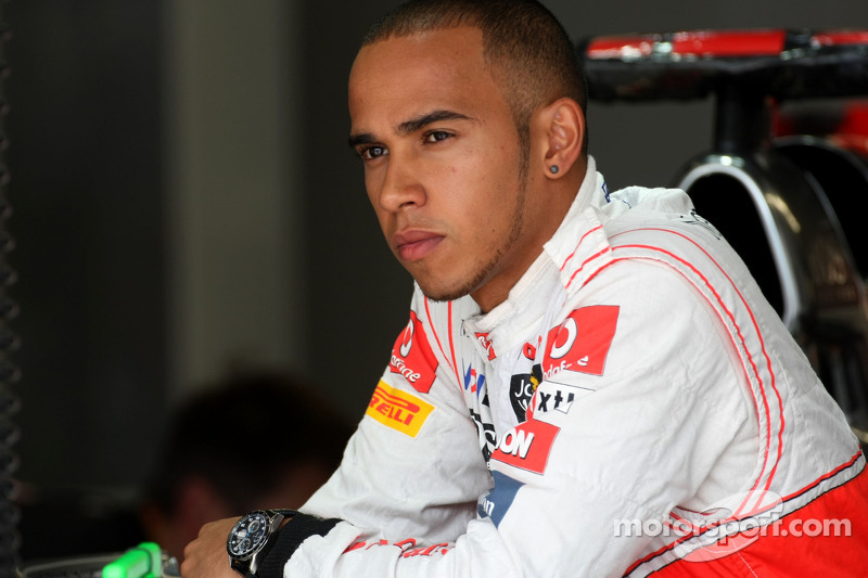 Contract Clause To Let Hamilton Leave McLaren