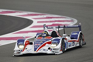 European Le Mans RML AD Group Imola Race Report