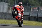 Ducati Italian GP Race Report