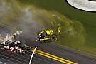 Steve Wallace Daytona 250 Race Report