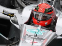 Mercedes F1 British GP - Silverstone Friday Practice Report