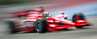 Franchitti Wins IndyCar Race On The Streets Of Toronto