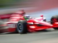 Franchitti Wins IndyCar Race On The Streets Of Toronto