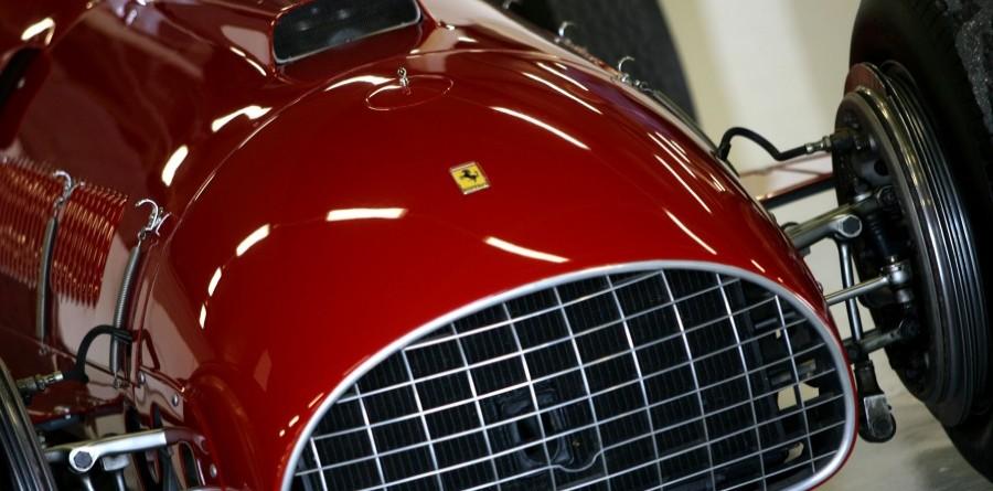 Ferrari Interview With José 'Pepe' Froilán González