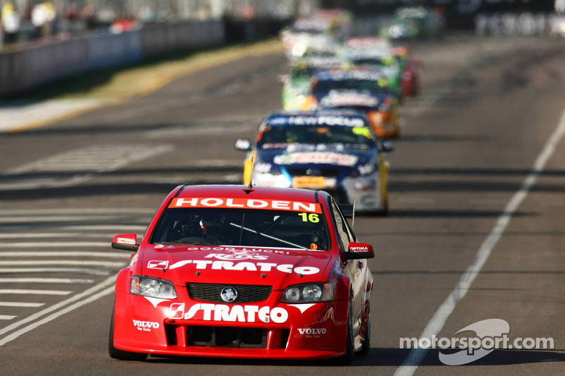 Kelly Racing Townsville 400 Event Summary