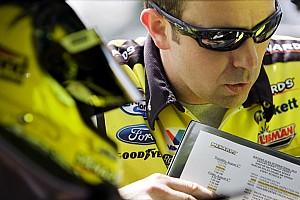 NASCAR Sprint Cup Roush Fenway Names Matt Puccia Crew Chief