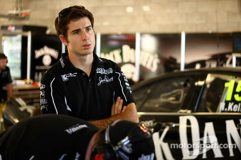 Jack Daniel's Racing Townsville 400 Saturday Report