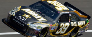 NASCAR Sprint Cup Ryan Newman Speeds To NASCAR Cup Loudon 301 Pole