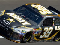 Ryan Newman Speeds To NASCAR Cup Loudon 301 Pole