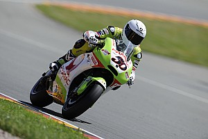 Pramac Racing German GP Friday Report