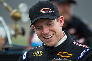 Regan Smith Loudon 301 Race Report