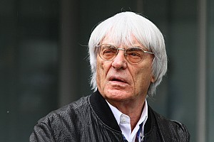 Nurburgring Puts F1 Future In Ecclestone's Hands