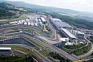Renault Sport Ready For German GP At Nurburgring