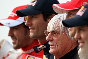 Ecclestone Vows To 'Try' To Keep Nurburgring In F1