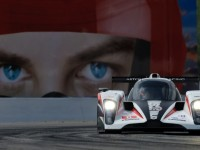 Muscle Milk AMR Mosport ALMS Qualifying Report