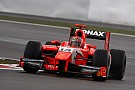 Arden Nurburgring Race 2 Report