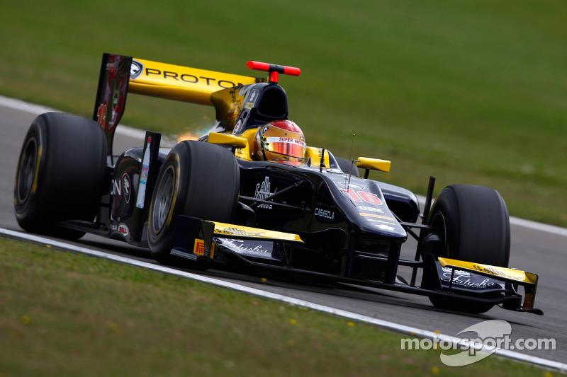 Super Nova Racing Nurburging Race 1 Report