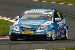 Alex MacDowall Ready For Snetterton