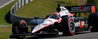 IndyCar Team Penske Has A Winning Tradition At Mid-Ohio IndyCar