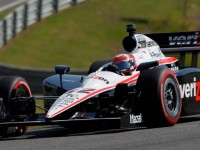 Team Penske Has A Winning Tradition At Mid-Ohio IndyCar
