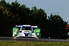 ALMS Mid-Ohio Pre Race Warmup Report