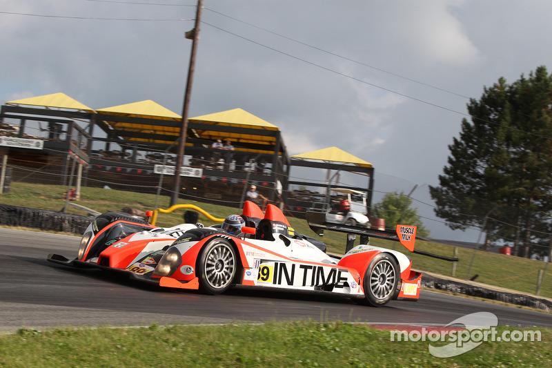 Michelin Mid-Ohio Race Report