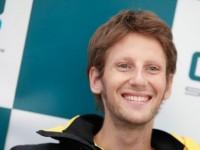 Grosjean To Test Heidfeld's F1 Car In Singapore