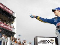 Penske & Keselowski Pleased With NASCAR Pocono II Win