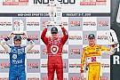 Honda Racing Mid-Ohio Race Report