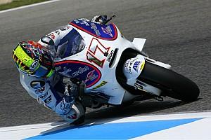 MotoGP Cardion AB ready For Czech GP