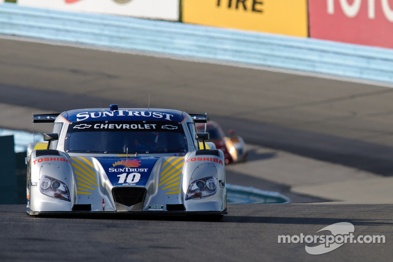 SunTrust Racing Watkins Glen qualifying report