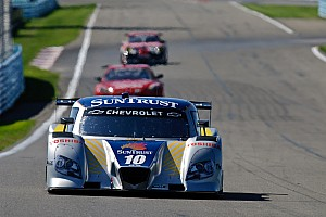 Team Chevy Watkins Glen race report