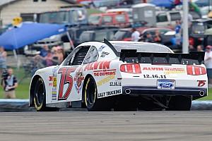 Tomy Drissi Watkins Glen race report