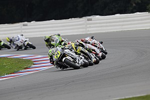 LCR Honda Czech GP race report
