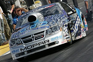 NHRA Allen Johnson seeks a win at Brainerd
