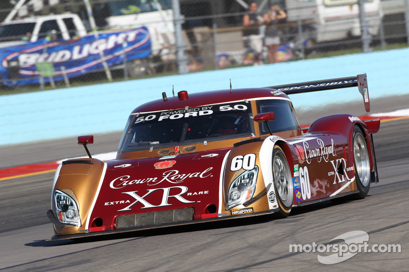 Michael Shank Racing prepared for Montreal