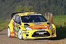 M-Sport Stobart Rally Deutschland leg 1 summary