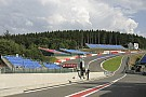 FIA bans DRS for Spa's Eau Rouge